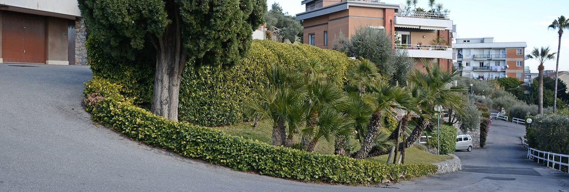 Europe Italie Albenga La Gallinara