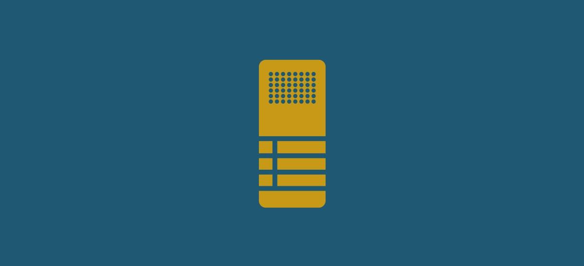 Posti esterni audio