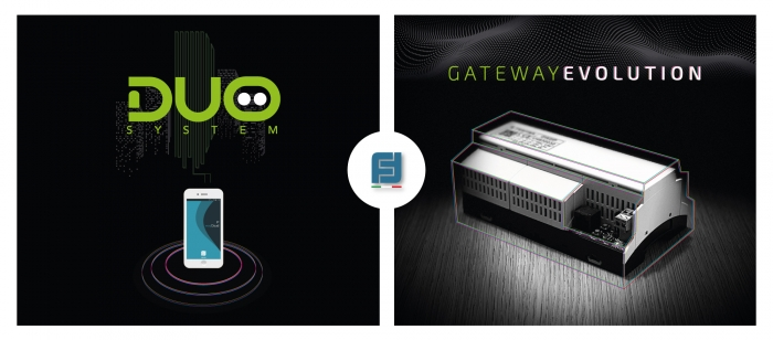 The new gateway! Let's discover it together