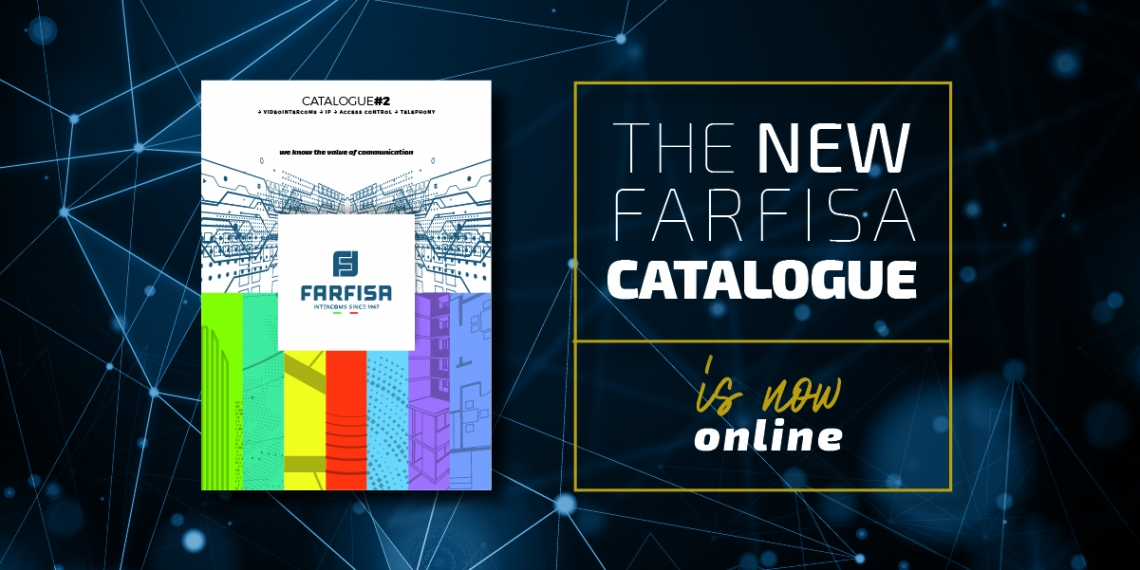 The new general catalogue
